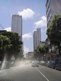 Avenida Sete de Setembro (Salvador) – Wikipédia, a enciclopédia livre b8603de8e4