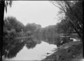 Avon River at Wainoni, Christchurch ATLIB 272797.png
