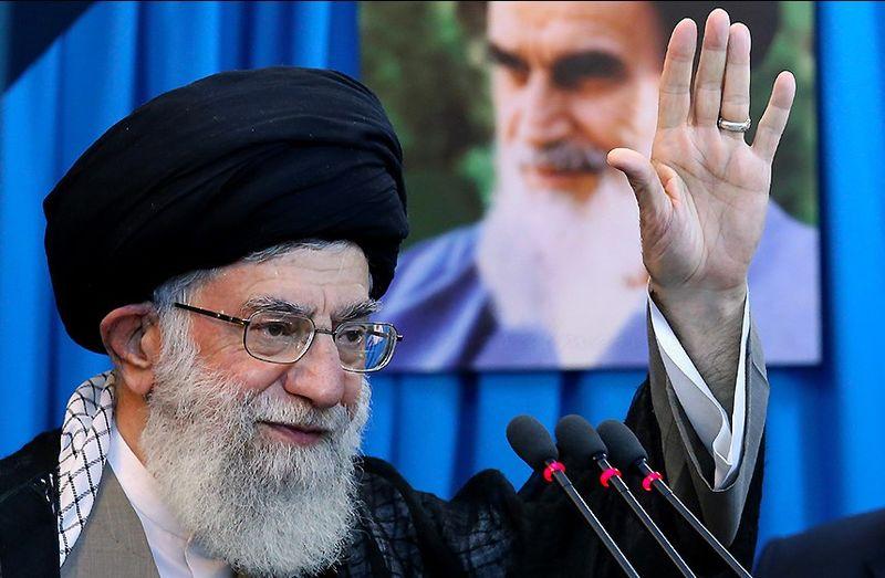 File:Ayatollah Seyyed Ali Khamenei.jpg