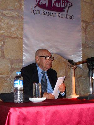 Aydın Boysan - Aydın Boysan in 2014