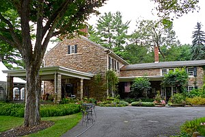 National Register of Historic Places listings in Dauphin County, Pennsylvania