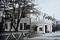 Az Óbudai Hajógyár kapuja fortepan 122042.jpg