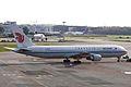 B-2560 B767-3J6 Air China SIN 03APR06 (6695333985).jpg