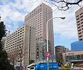 B-bldgs Juntendo university.jpg