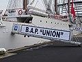 BAP Unión (BEV-161) – Rotterdam – Gangway.jpg