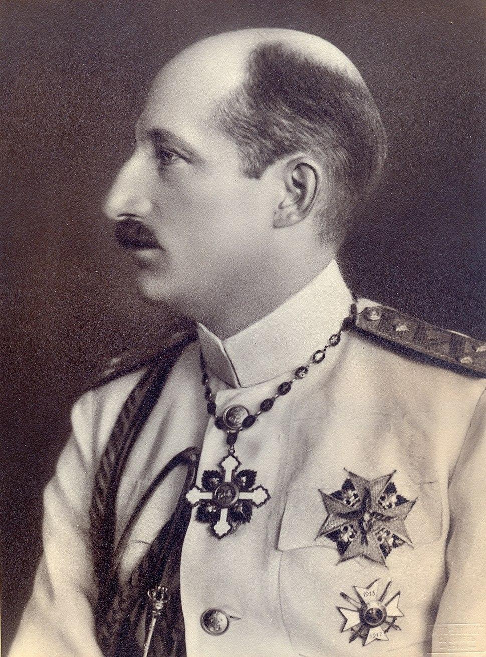 BASA-3K-15-636-1-Boris III of Bulgaria