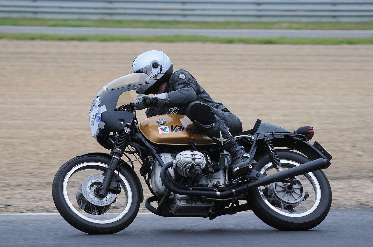 Bmw K Caf Ef Bf Bd Racer