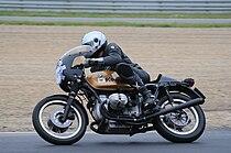 Moto Caf Ef Bf Bd Racer