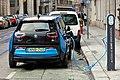 BMW i3 charging Hungary.jpg