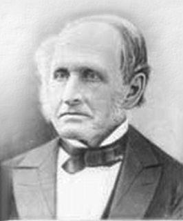 Benjamin Wright Raymond American politician