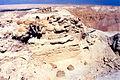Bab edh-Dhra EB mudbrick view to NW.JPG