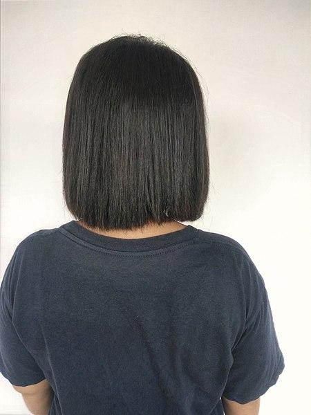 Black Hair Dye Kmart
