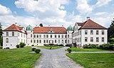 Bad Essen - Schloss Hünnefeld -BT- 01.jpg