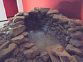 Bait Al Baranda Museum-Reconstruction of a tomb.jpg