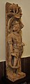 Balarama - Mediaeval Period - Swami Ghat - ACCN 49-3210 - Government Museum - Mathura 2013-02-23 5345.JPG