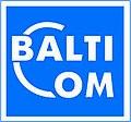 Balticom logo 2011. - 2014. gadā.jpg