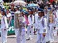 Banda Municipal de San Carlos en celebración del Día de la Cultura (1286732641) 2010-10-10 Quesada, Alajuela, Costa Rica.jpg