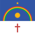 Bandeira de Pernambuco (2020, quadrada).png