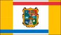 Bandera del Estado Libre y Soberano de Tamaulipas.png