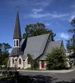 Baptist Church, Wilton, Connecticut LCCN2012630288.tif