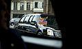 Barack Obama's presidential limousine in Strasbourg 4-3-09.JPG