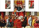 Barend van Orley - Polyptych with Death of the Virgin - CPAS-OCMW.jpg