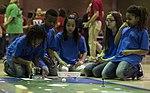 Barksdale Air Force Base Youth Center participates in Regional Autonomous Robotics Circuit 170211-F-LR947-0018.jpg
