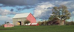 definition of barn