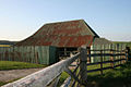 Barn at Barrowsland Farm on the Isle of Oxney - geograph.org.uk - 408756.jpg