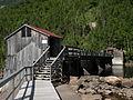 Barrage Hautes-Gorges-de-la-Rivière-Malbaie 01.JPG