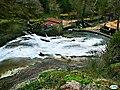 Barro-Muiños no rio Barosa. Galiza.jpg