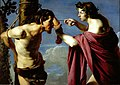 Bartolomeo Manfredi - Apollo and Marsyas.jpg