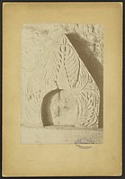 Basilique Saint-Seurin de Bordeaux - J-A Brutails - Université Bordeaux Montaigne - 0494.jpg