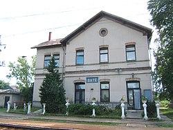 Baté vasútállomás (2009).jpg