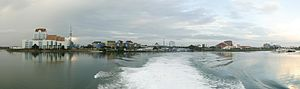Batam center harbour.jpg