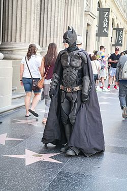 Batman on the Hollywood Walk of Fame.jpg