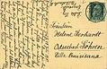 Bayreuth, Bayern - Liszts Grab (back) (Zeno Ansichtskarten).jpg