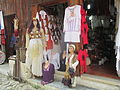 Bazaar in Kruje.JPG
