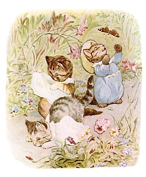 Beatrix Potter - The Tale of Tom Kitten - Illustration from p 32.jpg