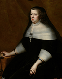 Beaubrun, Charles and Henri - Anne of Austria - Prado P002234.png
