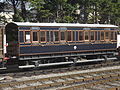 Beautifully restored SDJR Coach (21913021116).jpg