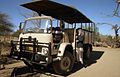 Bedford game drive truck, Pilanesberg National Park, South Africa - 002.jpg