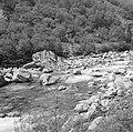 Beek in het Maggia dal, een van de dalen van Tessin, Bestanddeelnr 254-5098.jpg
