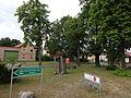 Beelitz-Rieben Dorfanger Richtung Süden.JPG
