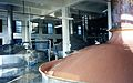 Beer making vats in Zhaoqing Brewery.jpg
