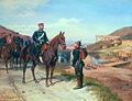 Begegnung-prinz Friedrich-Carl von Preussen.jpg