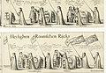 Begrafenisoptocht van Willem Frederik, graaf van Nassau-Dietz (blad 6), 1665 Rouw-Staetelijcke Lijk-pracht in de Uyt-Vaert en Begraefenisse van het ont-zielde Lichaem van Wilhelm Frederich Overleden binnen Leeuwarden de, RP-P-OB-82.318.jpg
