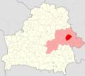 Belarus, Mahilioŭskaja voblasć, Čavuski rajon.png