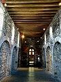 Belgique Gand Chateau Comte Chapelle - panoramio.jpg