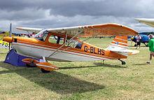 depron citabria free plane plan